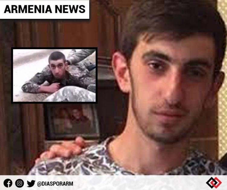 diasporarm-armenia-news-18-year-old-armenian-pow-confirmed-dead-states-armtimes