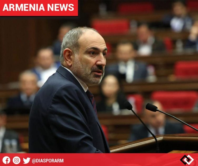 diasporarm-armenia-news-pashinyan-to-be-caretaker-pm-after-tendering-resignation-for-triggering-early-election