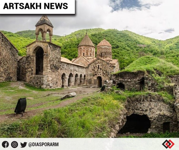 diasporarm-artsakh-azerbaijani-side-prevents-the-entry-of-armenian-pilgrims-to-dadivank