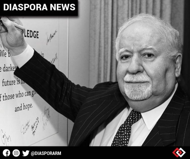 diasporarm-diaspora-news-vartan-gregorian-former-president-of-brown-university-and-carnegie-corporation-dies-at-88