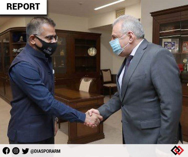 diasporarm-reports-armenia-mod--india-ambassador-discuss-military-technical-cooperation